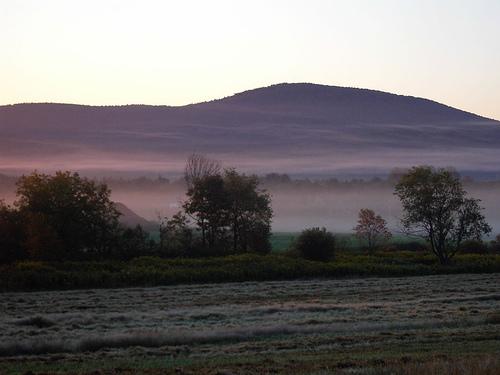 Quiet hills